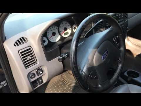 2002 Ford Escape XLT video