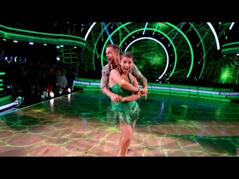 Bindi Irwin Honors Her Dad Steve With 'Crocodile Rock' Jive On 'Dancing With the Stars' Premiere
