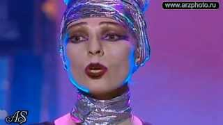 Жанна Агузарова-  Вернись в Сорренто