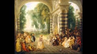 Joseph Bodin de Boismortier Ballets de Village, Serenade, Hervé Niquet