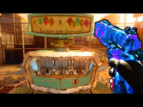 AREA 51 ONLY - WORLD RECORD KILLS ATTEMPT! (DLC 5 ZOMBIES CHRONICLES)