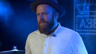 Alex Clare - Too Close - Live in Budapest