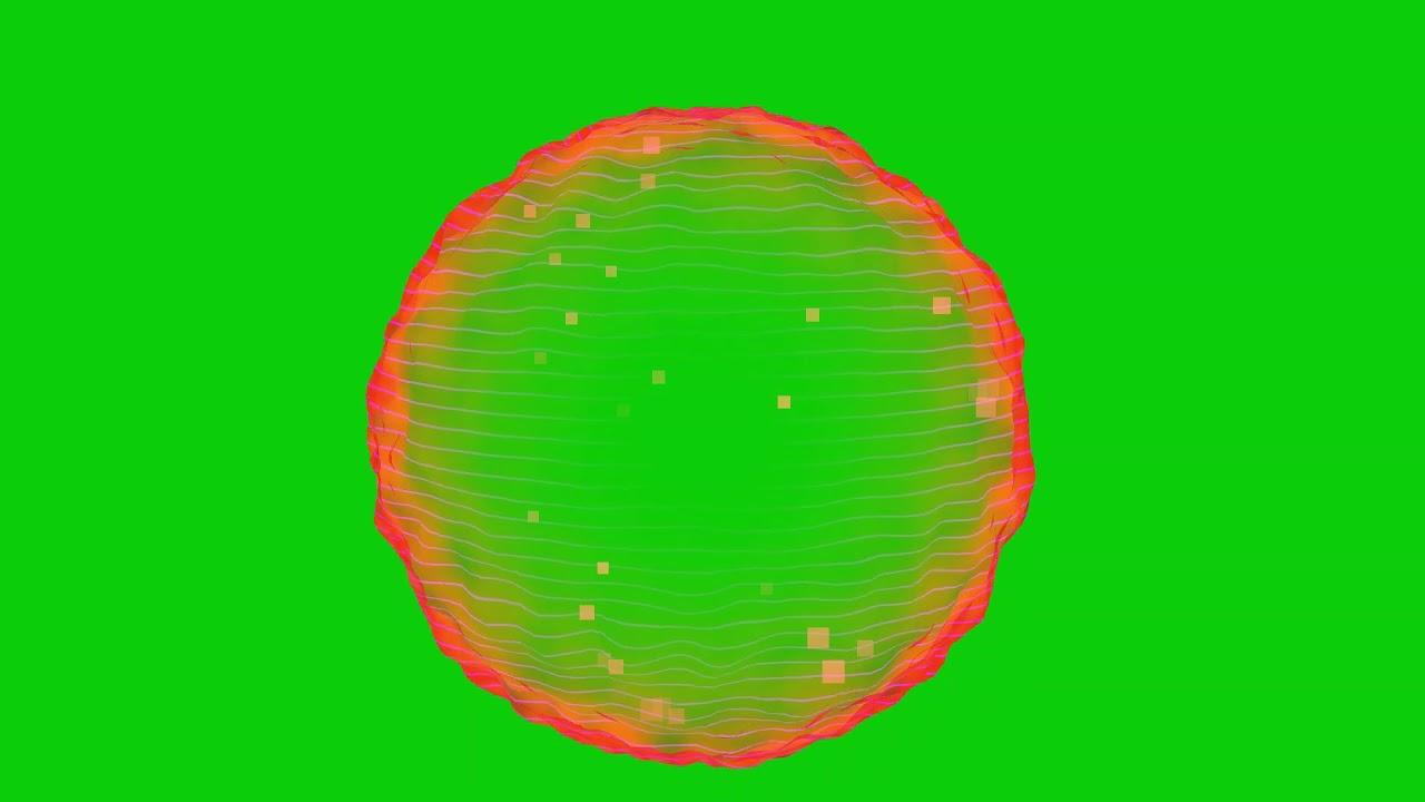 Green Screen Suomi
