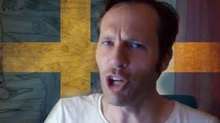 GOOD BYE PEACE & LOVE FESTIVAL - This Week in Sweden7