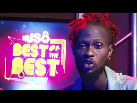 Vodacom Best Of The Best - Émission FACE B (1)