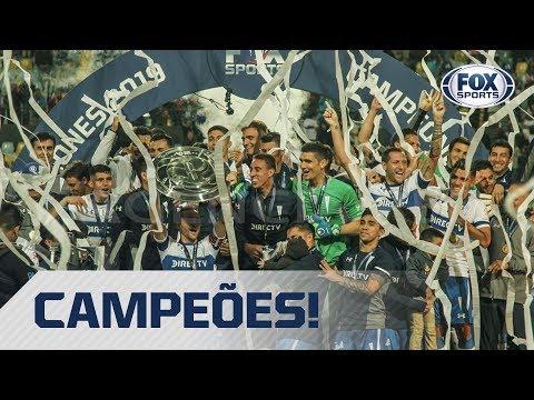U. Católica goleia o Everton e é campeã do Torneio de Verão