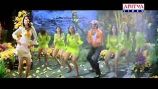 Anshuka  in Baladoor (Rangu Rangu Vaana song) [HD]