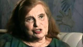 Deportation from Vienna to Theresienstadt in August 1942. Testimony of Susan Ziemer-Brender.