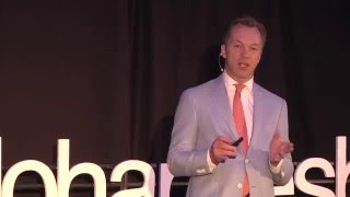 How the Rijksmuseum is reinventing the museum | Wim Pijbes | TEDxJohannesburg