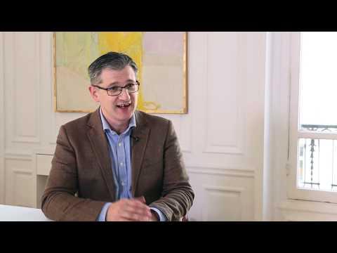 Interview Vidéo - Olivier LABOUERIE - Consultant En Communication Sensible BPI Group