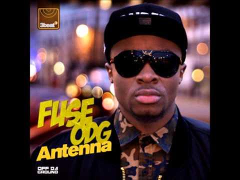 Fuse ODG Ft. Wyclef Jean - Antenna (Audio)