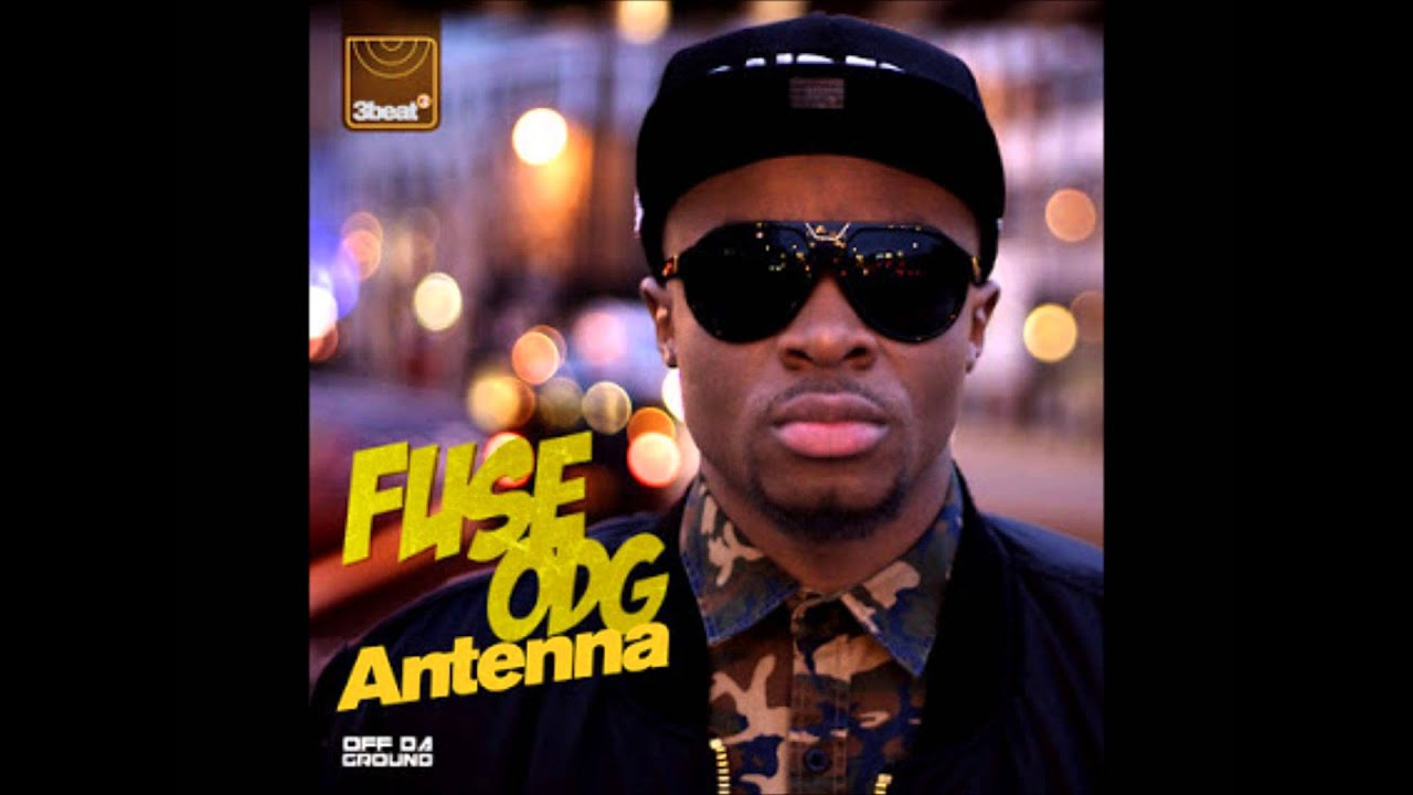 fuse odg ft wyclef video