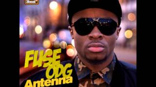 Fuse ODG Ft. Wyclef Jean - Antenna (Audio)