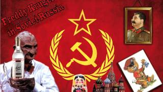 [BadComedian] - Русский Кошмар на улице Вязов