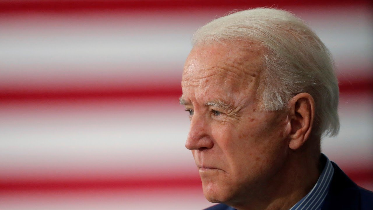 Joe Biden's 'confused crazy rants' should have discounted him ...