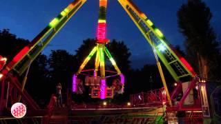 видео Этим летом МЕГА открывает МЕГА Парк!