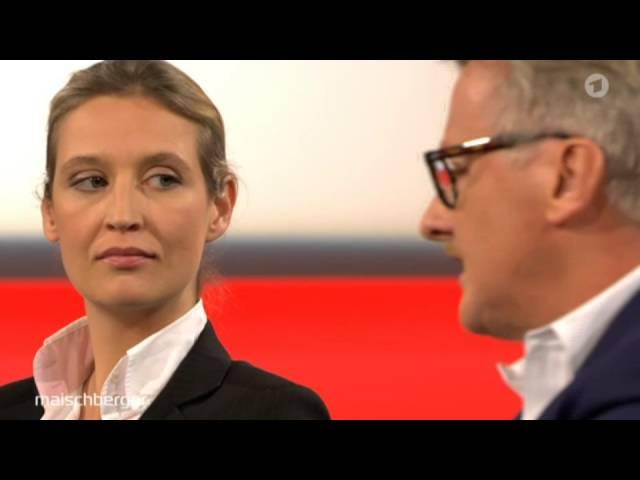 Rechter Haken für Merkel: Kann sie ihre Politik noch durchsetzen?