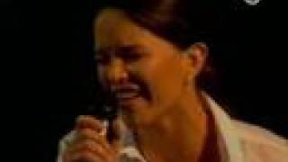 PREDAJ SE SRCE - SEVERINA (Sarajevo, 2006, live)