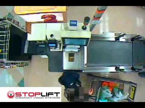 StopLift ScanItAll Self Checkout Loss Detection