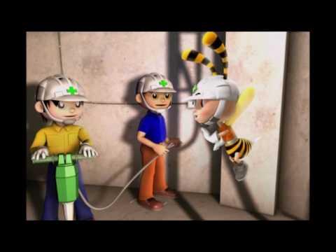 Super Bee-臨時用電