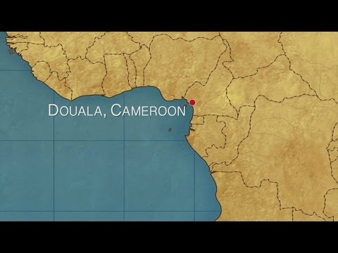 Douala, Cameroon - Port Report