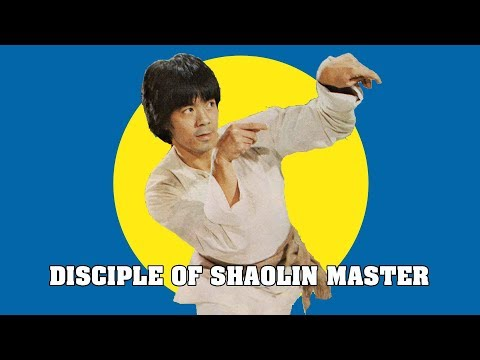 Wu Tang Collection - Disciple of the Shaolin Master