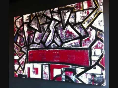 Schilderijen Compilatie - Michiel Verstraten