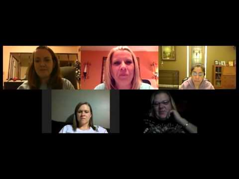 Team Everest Zoom Call (11/10/15) ~ Exercise in Perspective Change