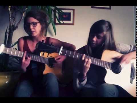 Aaron Smith - Dancin' (KRONO Remix) - Acoustic Cover