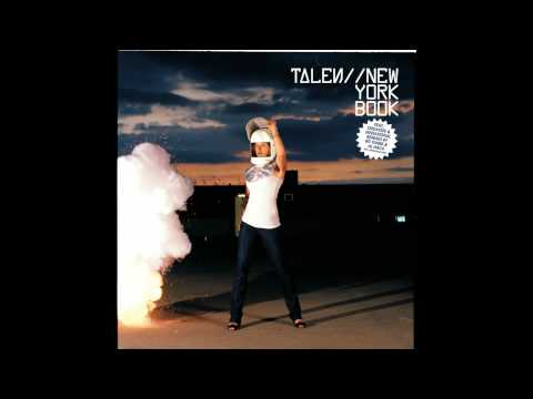 Talen - Track This - A Sensational Tale