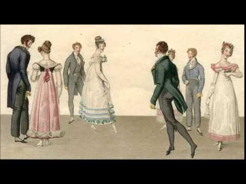 Contre danse française 1815 1 la joyeuse arrangée par collinet