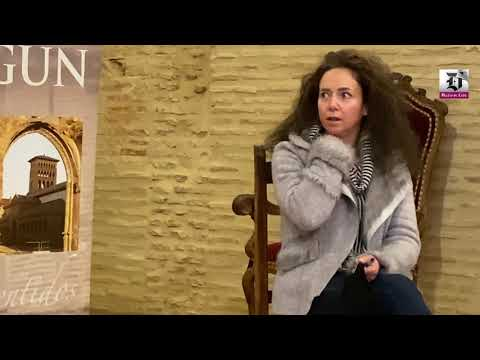 Vídeo: El inmenso potencial turístico y agrícola de Sahagún