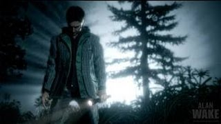 Alan Wake 2: Why Isn