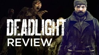 Deadlight REVIEW - XBLA