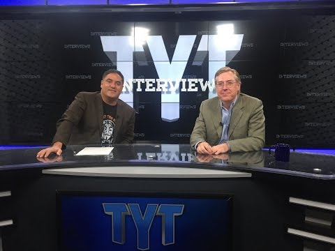 Thomas Frank Interview with Cenk Uygur on The Young Turks
