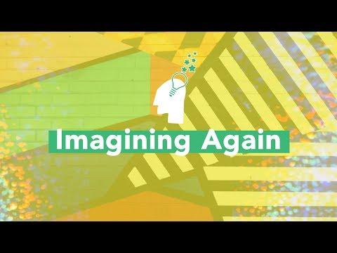 Imagining Again - Bruce Downes The Catholic Guy