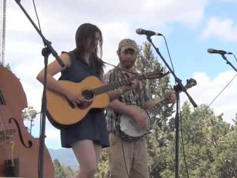 The Student Loan String Band  Soul Stew @ the 4 Peaks Music Festival 2015