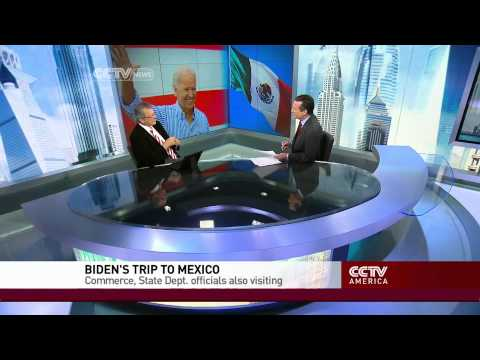 The Roles of U.S and Mexico in the Global Economy