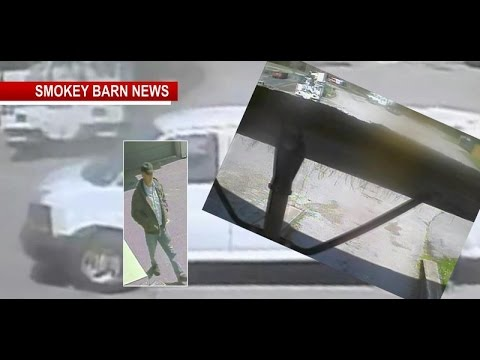 Push Broom Bandit Strikes Millersville Business