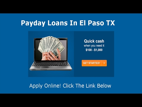 Texas Title Loans And Payday Loans from YouTube · Duration:  3 minutes 51 seconds  · 424 views · uploaded on 11/15/2015 · uploaded by HappyWorld