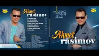 Ahmet Rasimov & Zafiris Melas  Dj Kadri-Romaboy