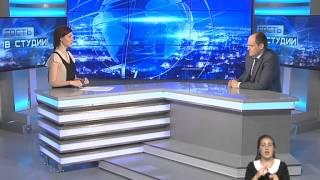 Гость в студии - Вячеслав Добрецов(, 2015-05-29T13:14:40.000Z)