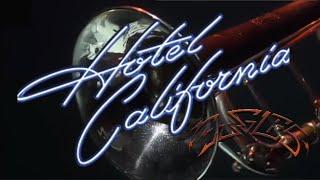 Eagles/Hotel California/Live from Melbourne/2005/lyrics