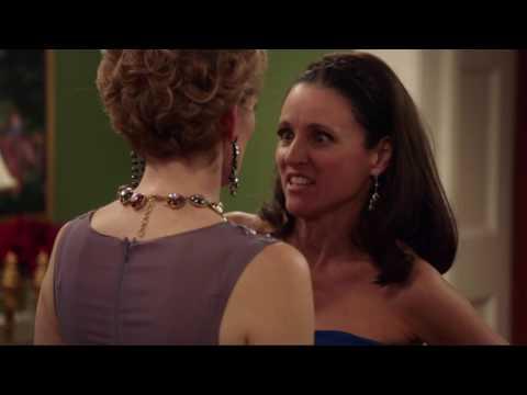 Selina Slams Congresswoman | Veep - Season 5