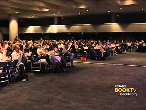 BTV: 2011 Book Expo America, Book and Author Breakfast