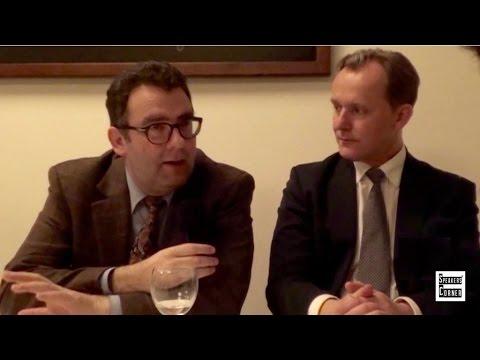 """""""Wir werden zum ferngesteuerten Konsumtrottel"""": Thorsten Polleit & Gerald Mann"""