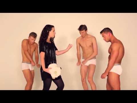 Robin Thicke - Blurred Lines [Paródia Feminista Defined Lines Legendado PT BR]