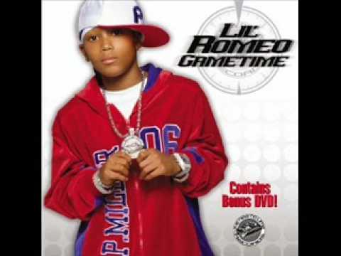 Lil Romeo - Play Like Us Feat. Lil D (2002)