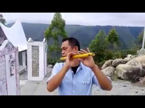 Lagu Batak Paling Sedih Buat Perantau Arga Do Bona Ni Pinasa by Martogi Sihotang