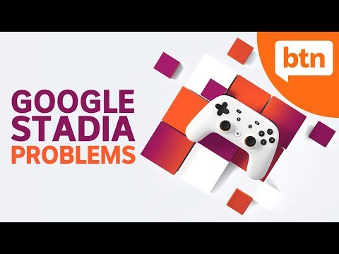 Google Stadia Problems: Future of Cloud Gaming Launches - Today's Biggest News